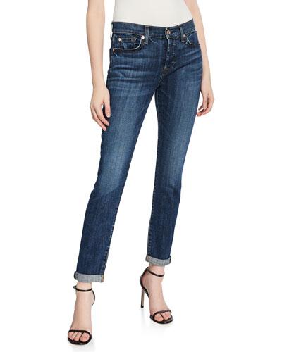 Josefina High-Rise Jeans