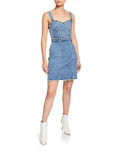 48ea0743db3 Denim Womens Dress   Neiman Marcus