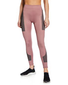 adidas by Stella McCartney Fitsense+ Running Tights and