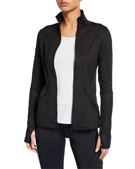 adidas by Stella McCartney P Essential Midlayer Jacket