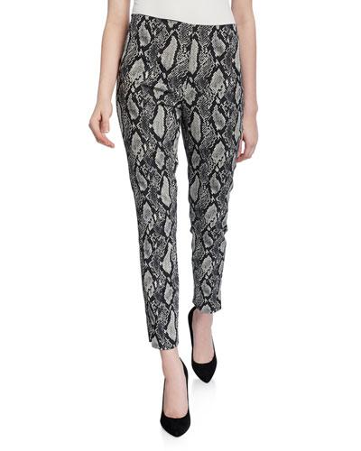 Gloriane Skinny Pants