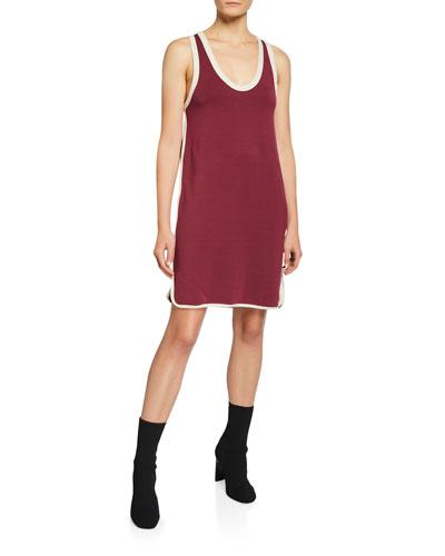 Coast Short Tank Dress