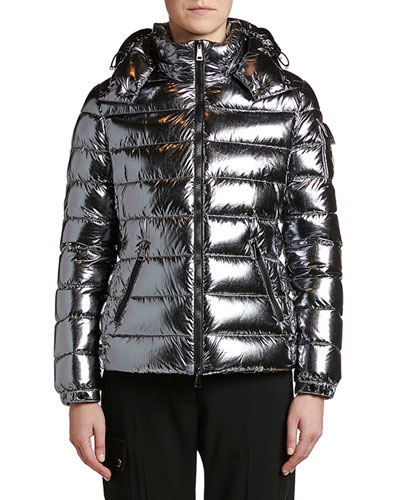 Bady Fitted Puffer Jacket
