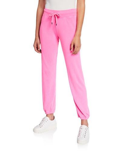 Basic Drawstring Sweatpants
