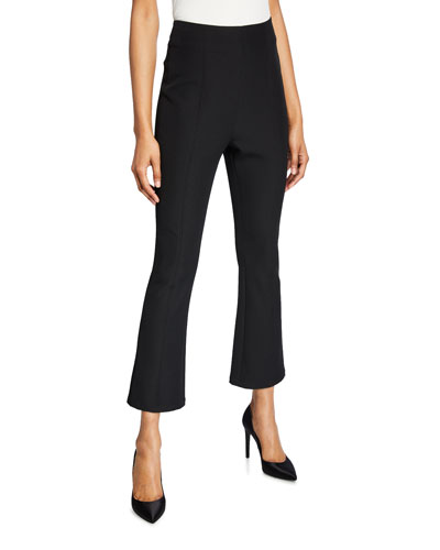 Drew Cropped Flare Pants