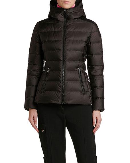 Moncler Tetra Semi-Fit Puffer Jacket