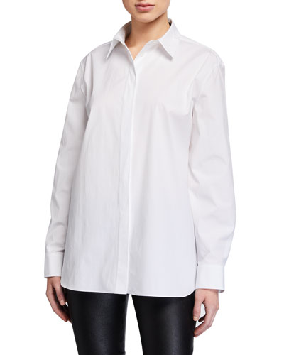 Menswear Shirt Core Shirting
