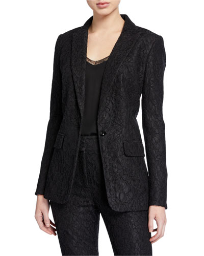 Ashburn Lace Jacket