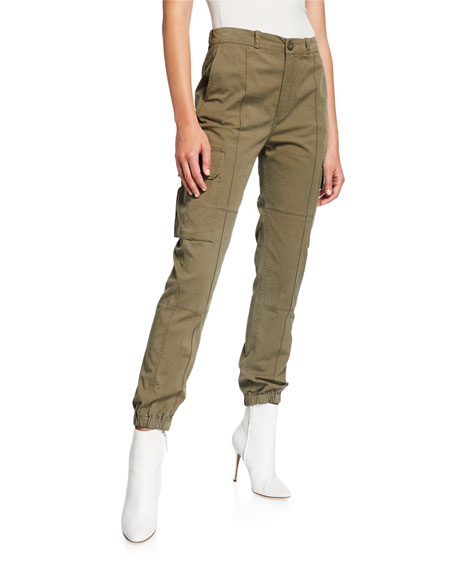 Le Superbe Head West Cargo Pants