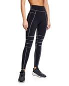 Alo Yoga High-Waist Endurance Leggings