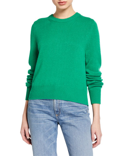 Wooster Crewneck Sweater