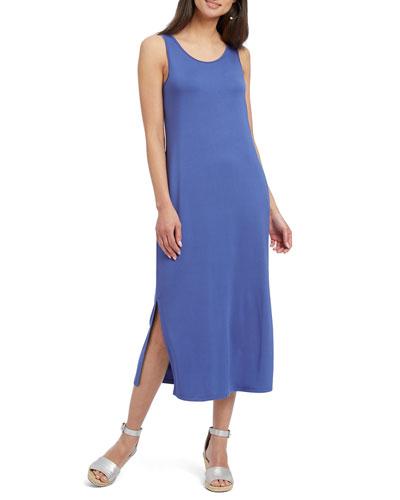 Ease & Comfort Sleeveless Dress