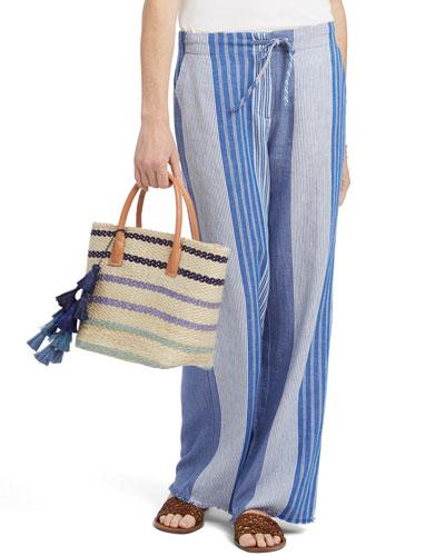 Fiji Linen Pants