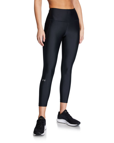 Armour High-Rise Ankle Crop Leggings