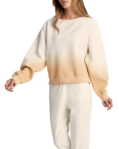 Chalmers Ombre Revive Sweatshirt
