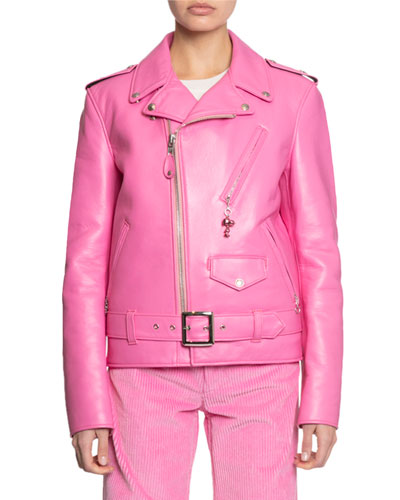 Schott x Marc Jacobs The Perfecto Jacket