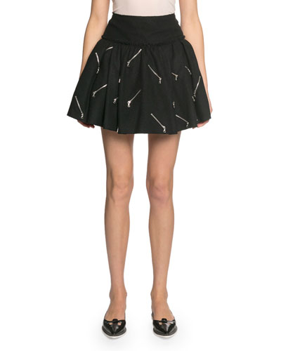 The Punk Skirt