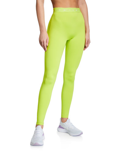 High-Rise Performance Tights
