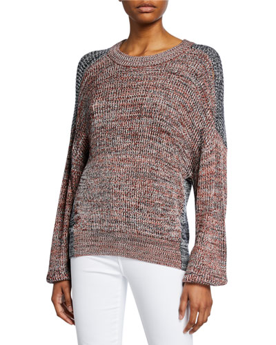 Fernlea Relaxed Knit Sweater