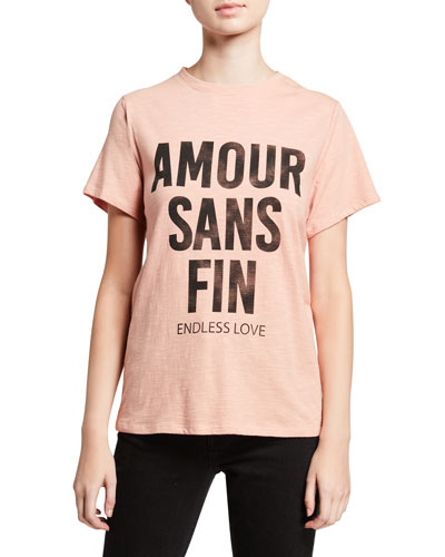 Endless Love Graphic Tee