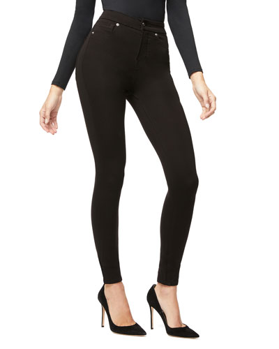 Good Waist Ponte Riding Pants - Inclusive Sizing