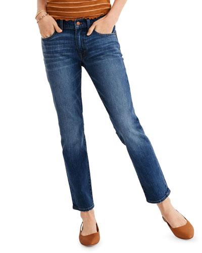 The Slim Boy Jeans