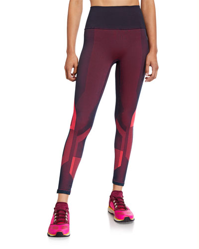 Cosmos High-Rise Performance Leggings