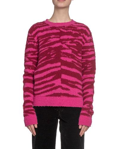 The Grunge Wool Sweater