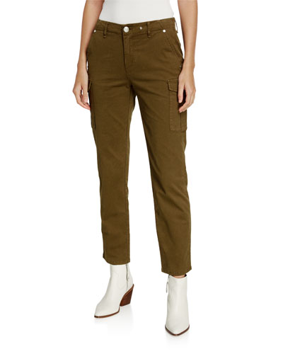 Buckley Cargo Chino Pants