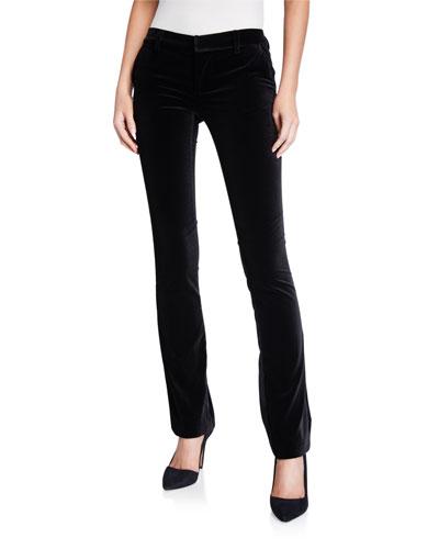 Hayley Boot-Cut Pants