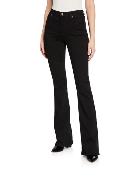 7 for all mankind Ali High-Rise Jeans