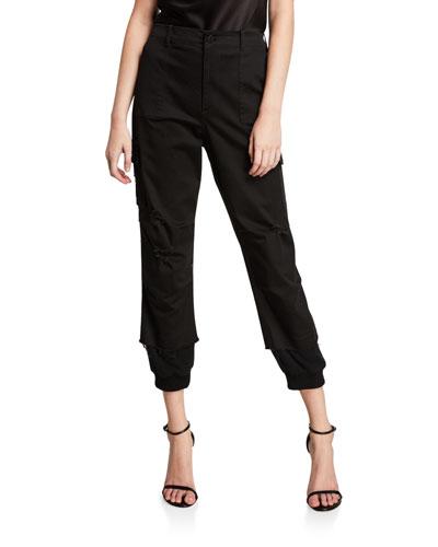 Isaac Cargo Pants