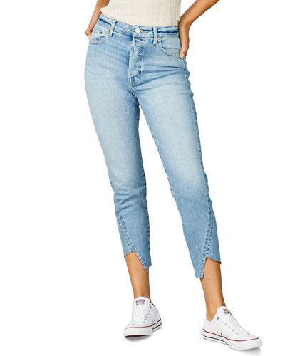 Alex Ankle Jeans