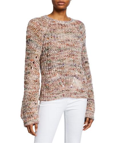 Danniello Crewneck Sweater