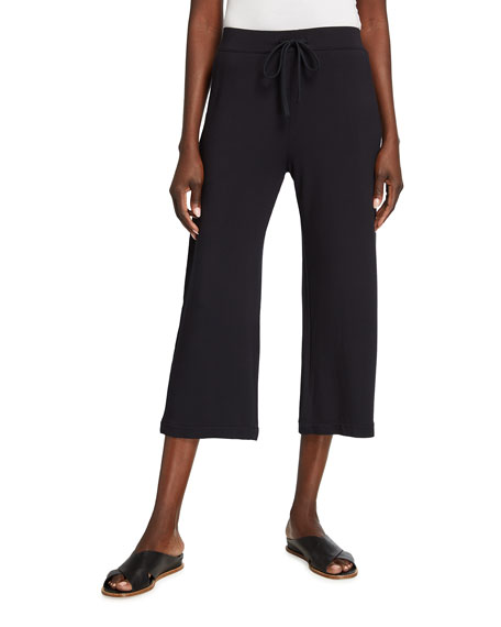 Majestic Filatures French Terry 3/4 Pants
