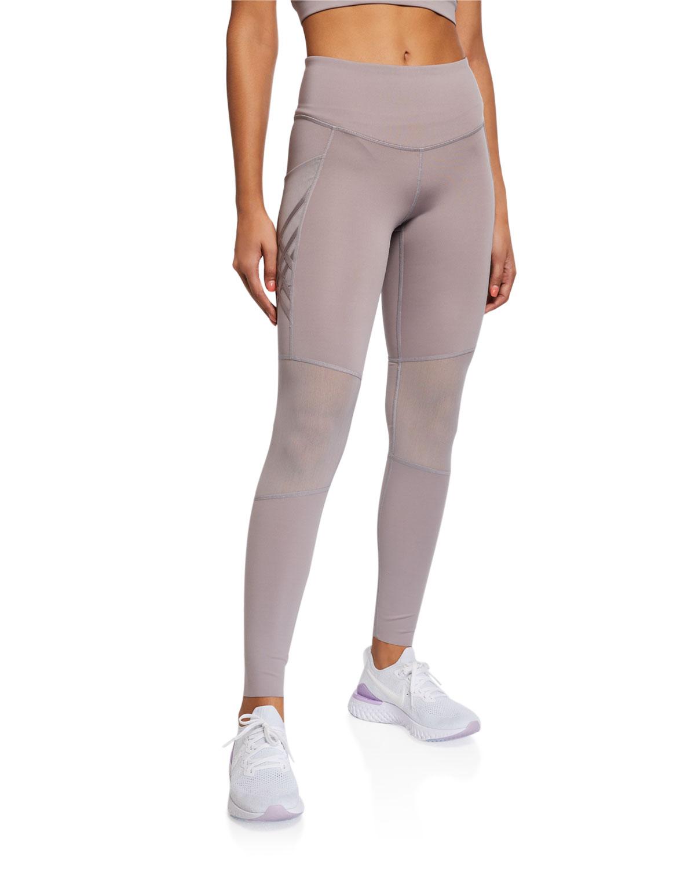 x Misty Copeland High-Rise Leggings w/ Pockets