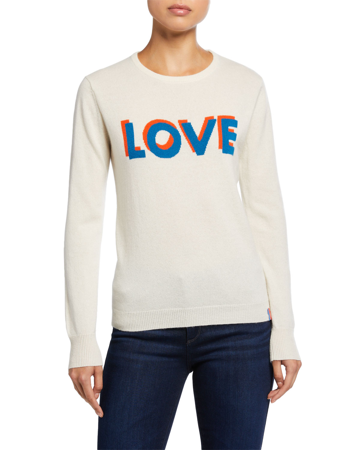 Kule Sweaters THE LOVE SWEATER
