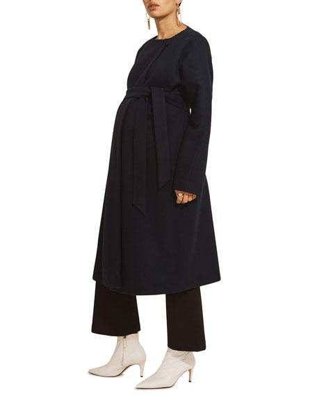 Tellus Mater Maternity Eva Coat