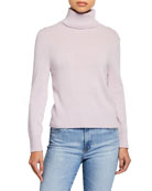 A.L.C. Farrow Turtleneck Sweater