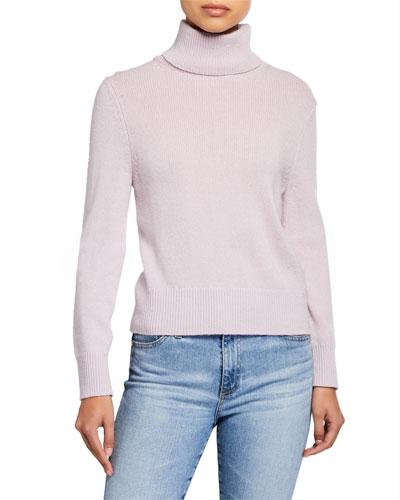 Farrow Turtleneck Sweater