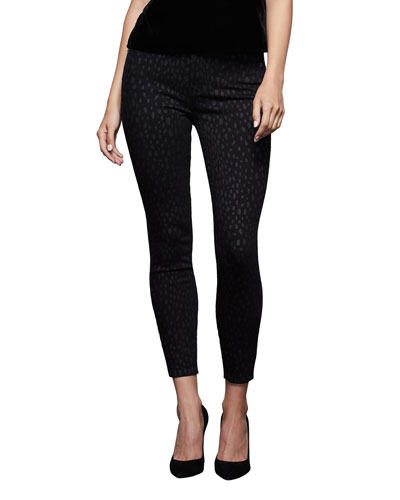 Good Legs Cropped Skinny Jeans - Inclusive Sizing