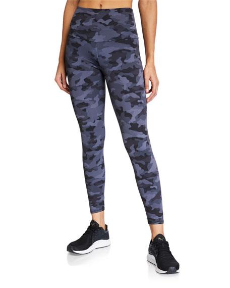 Onzie High-Rise Basic Midi Yoga Leggings
