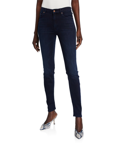 The Super Looker Skinny Jeans