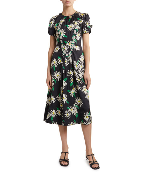 The Marc Jacobs Sofia Loves The 40s Dress