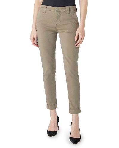Paz Slim Taper Jeans