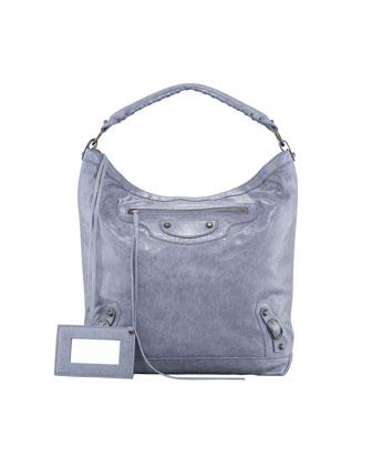 Classic Day Bag, Jacynthe