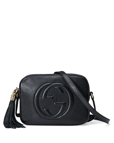 1a4075b4 Gucci Tassel Shoulder Bag | Neiman Marcus