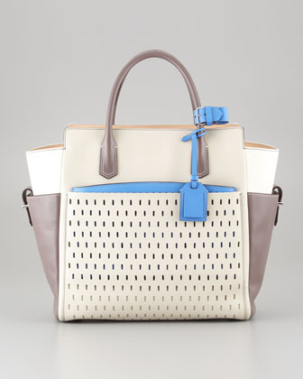 Reed Krakoff Atlantique Tote Bag at Neiman Marcus image