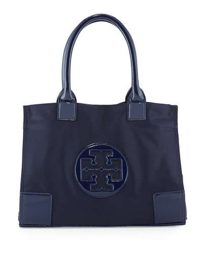 Ella Mini Nylon Tote Bag