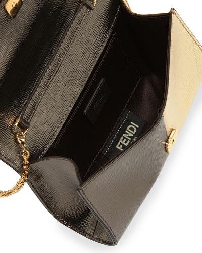ysl shoulder bag - Metallic Gold Clutch Bag | Neiman Marcus